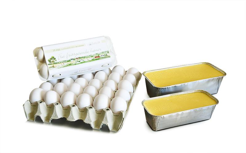 karamell-egg